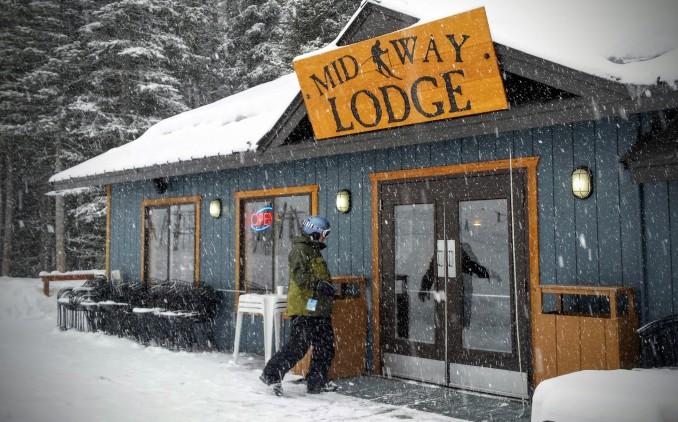 MidwayLodge