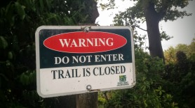 trailclosed