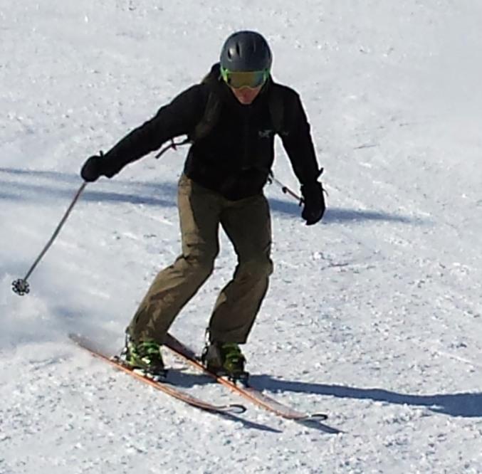 skizerturn